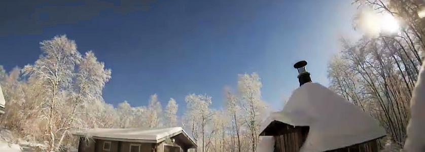 Jasny bolid nad Finlandią. Zarejestrowały go nawet sejsmografy!