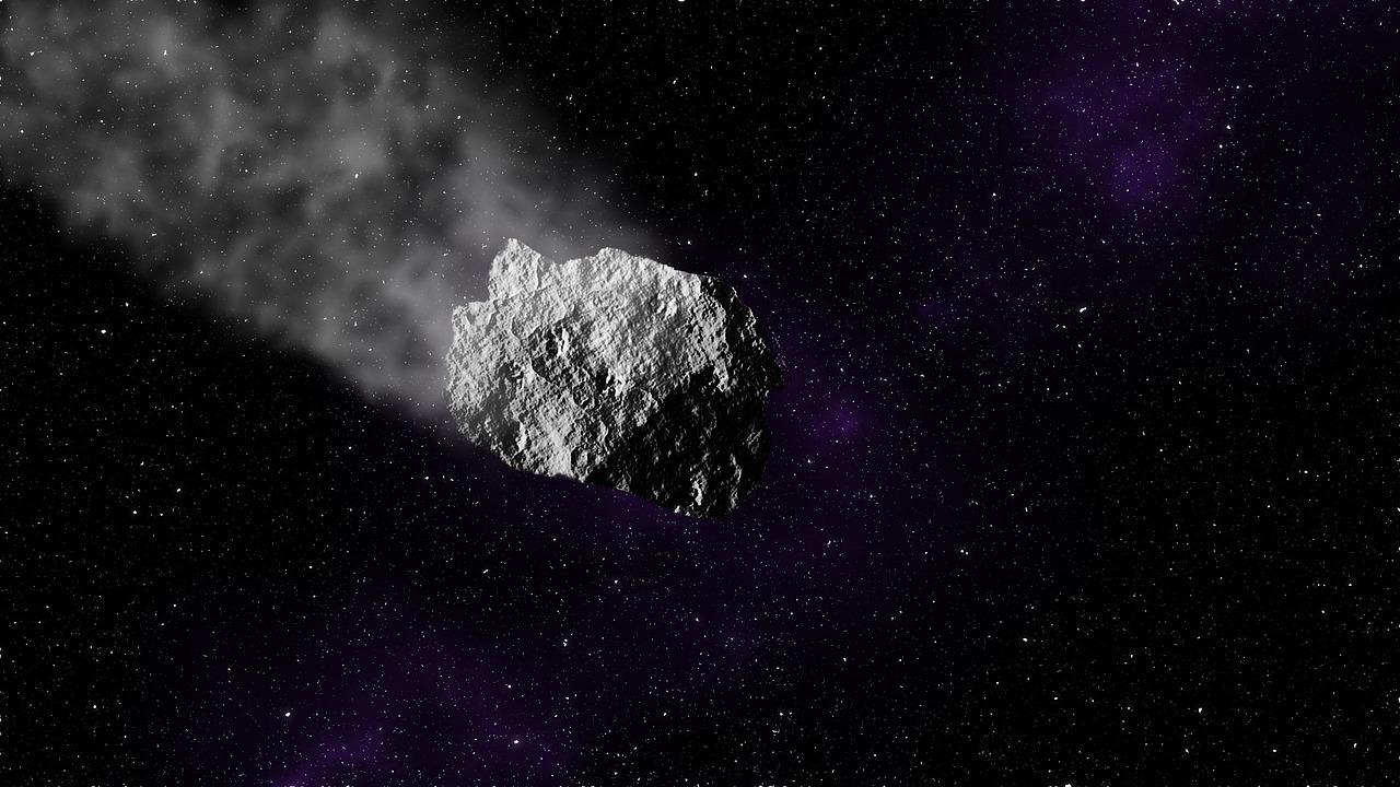 Duża asteroida minęła Ziemię i zaskoczyła naukowców. Było blisko!