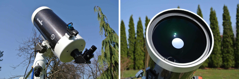 Sprzęt obserwacyjny