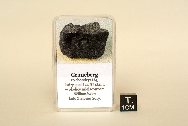 Grüneberg (Wilkanówko)