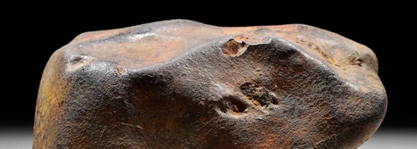 Dwa nowe, polskie meteoryty. Jeden uderzył w dach, drugi leżał w lesie