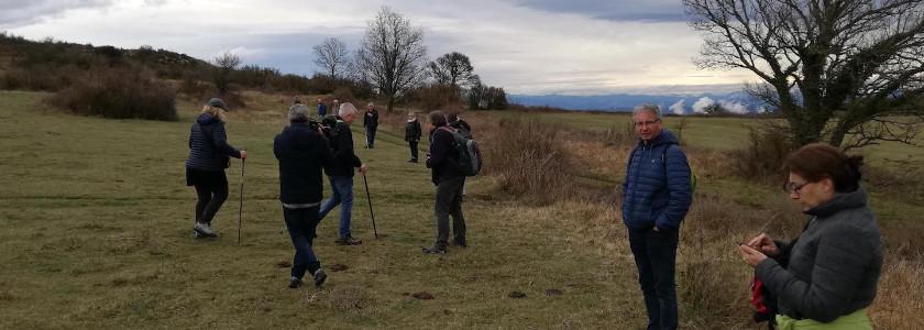 Francuzi szukają meteorytu w Sceautres