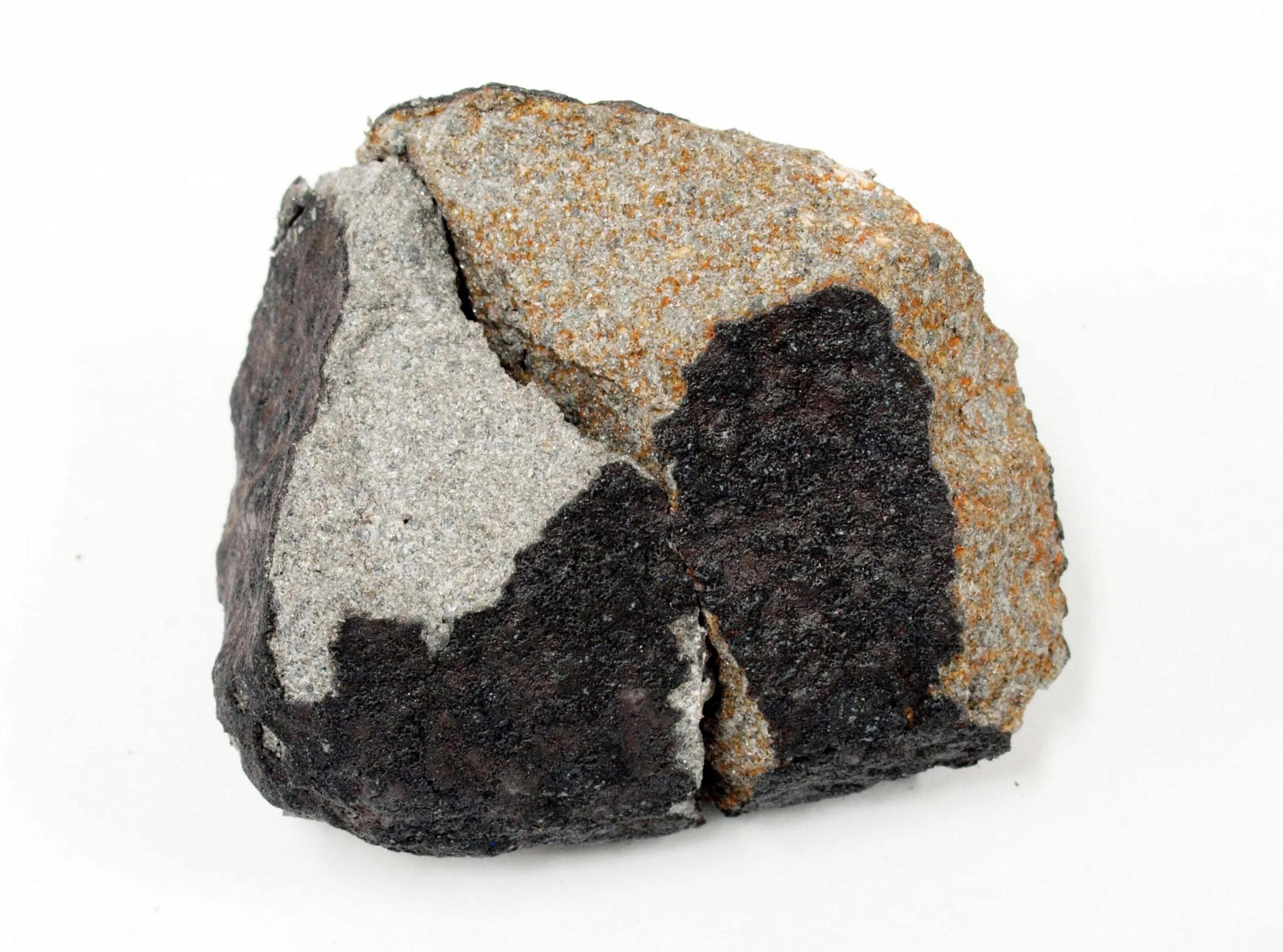 Narashino – najświeższy meteoryt z Japonii