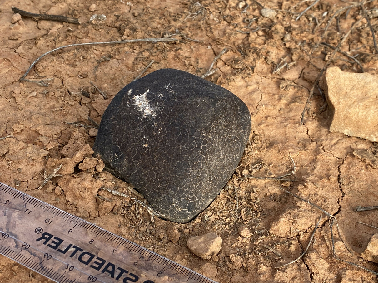 Dwa meteoryty w dwa tygodnie – sukces naukowców z Australii